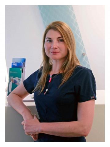 Anna-Salop-Tandläkare